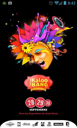 Festival Kaloobang 2012