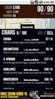 Screenshot of Cigar Smuggler