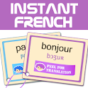 Instant French icon