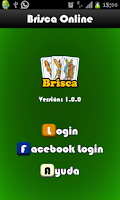 Screenshot of Brisca