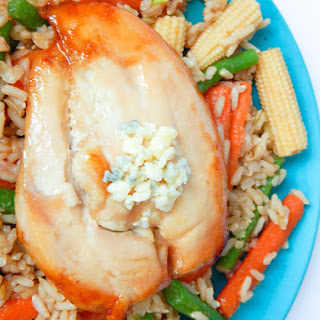 Blue Cheese Chicken Recipes