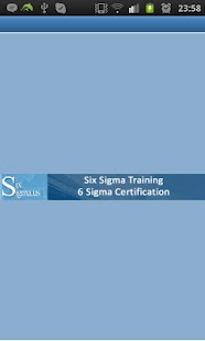 SixSigma.us - screenshot