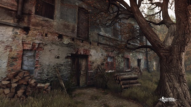 The Vanishing Of Ethan Carter gets a PC release date