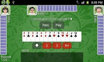 Screenshot of Net Big 2 Free
