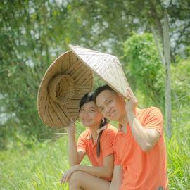 by Newson Leong - People Couples