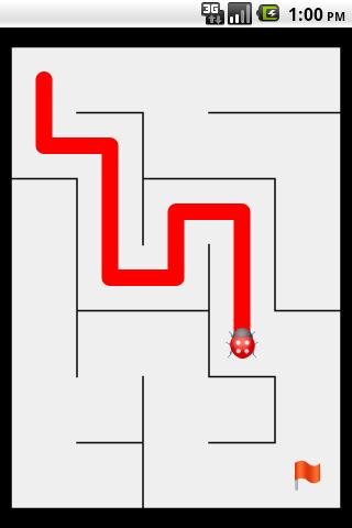 玩解謎App Maze Break-Out Free免費 APP試玩