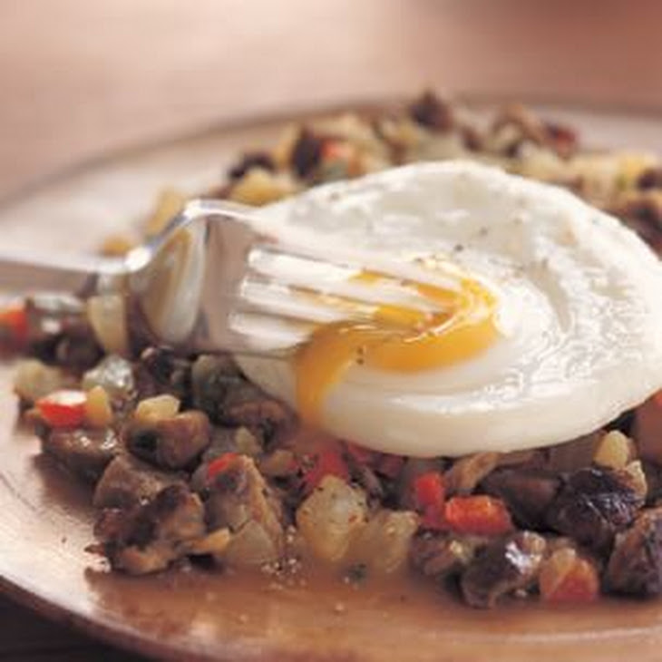 Steak Hash and Eggs Recipe | Yummly
