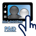 Self-Shooting Paid icon