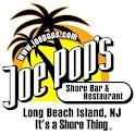 Joe Pop's icon