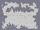Thumbnail of the map 'Always the Bridesmaid'