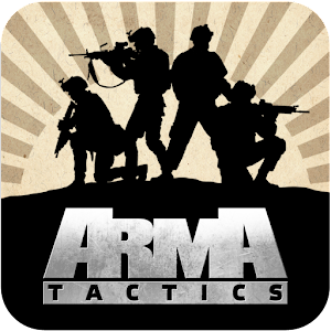 Cover art Arma Tactics THD