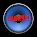 The Duh!!! App icon