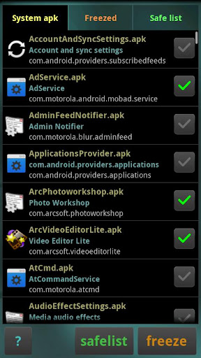 SystemApk Manager Pro