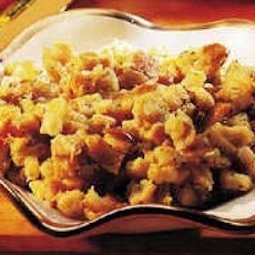 Great Grandma's Bread Stuffing