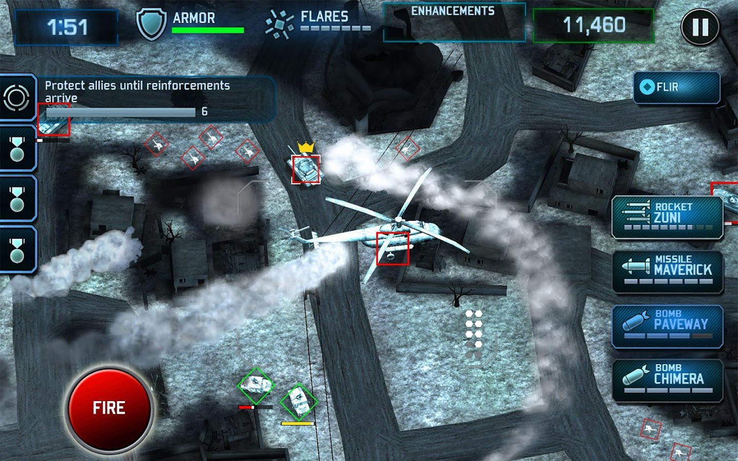 Drone Shadow Strike Screenshot 17