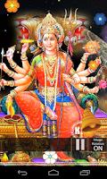 Screenshot of Maa Durga Pooja
