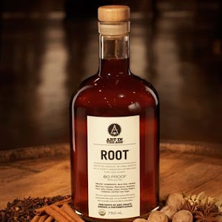 Root Beer Alcoholic Drink Recipes
