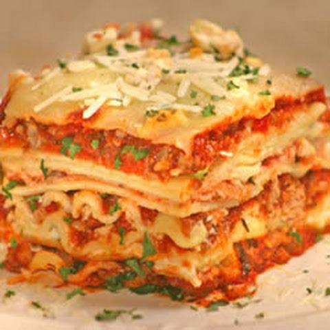 Jo Mama's World Famous Lasagna Recipe | Yummly
