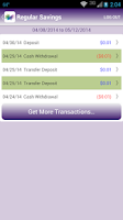 Screenshot of Inspire Federal Credit Union