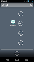 Screenshot of Wi-Fi Rabbit