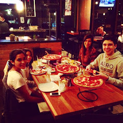 Very happy family!