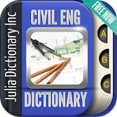 Civil Engineering Dictionary APK for Blackberry