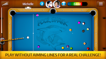 Screenshot of Pool Live Tour