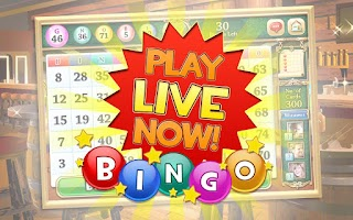 Screenshot of Bingo Bango - Free Bingo Game