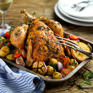 Rosemary Mint Chicken Recipes
