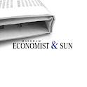 Markham Economist & Sun icon