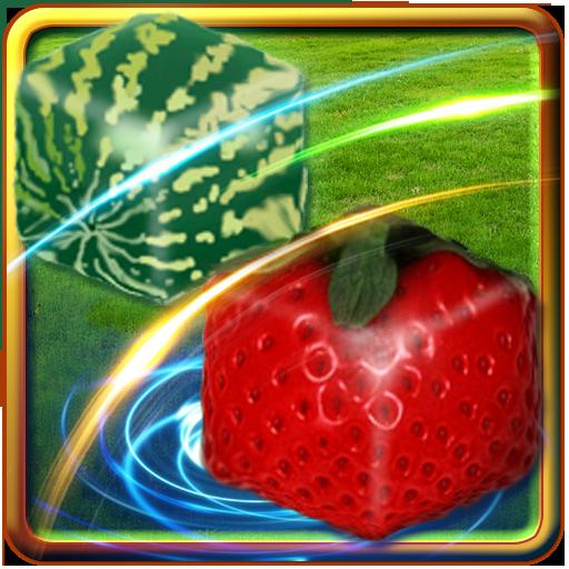 Fruit Swipe 解謎 App LOGO-APP開箱王