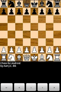Screenshots  Chess for Android