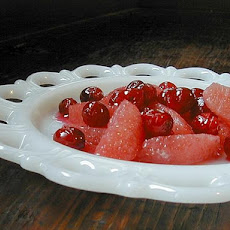Berry-Grapefruit Cup