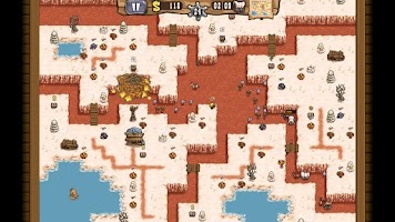 Screenshot of Guns'n'Glory FREE
