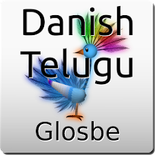 Danish-Telugu Dictionary