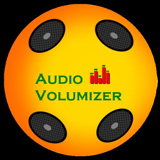 AudioVolumizer