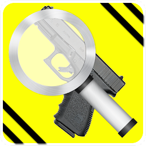 Police Gun Detector Android Apps on Google Play