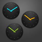 Cyanogen Analog Clock Widgets icon