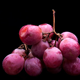 The bunch of... by Rakesh Syal - Food & Drink Fruits & Vegetables (  )