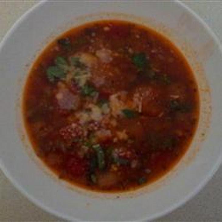 Tomato And Bread Soup Recipes — Dishmaps