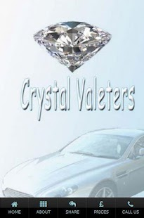 Crystal Valeters - screenshot