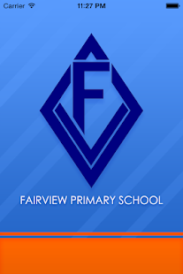 Fairview Primary School - screenshot