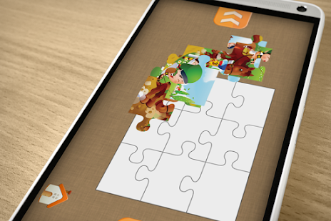 Jigsaw Puzzle Kids - screenshot