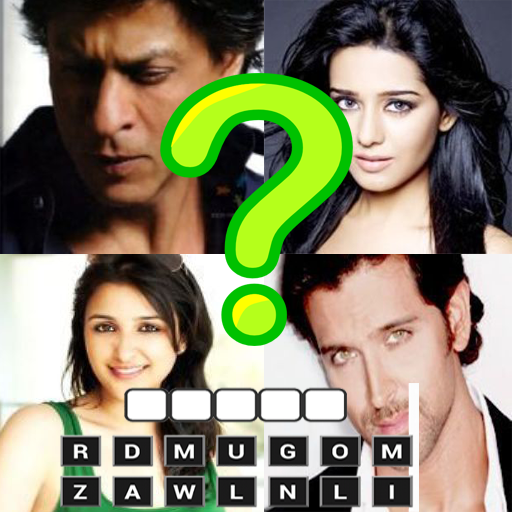 "photo quiz of bollywood celebrities в""– 54453"