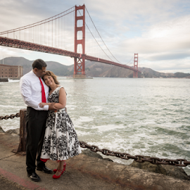 by Michael Keel - People Couples