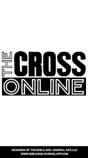 The Cross FM - screenshot
