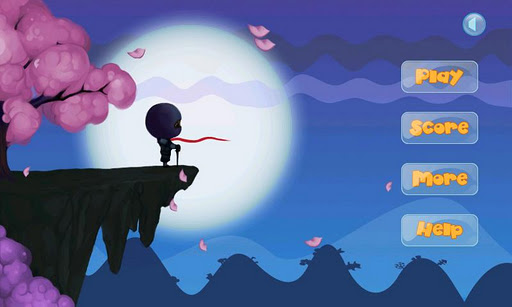 moon-chaser for android screenshot