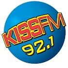 92.1 KissFM icon