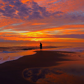 by Tom Perkins Ewell - Landscapes Sunsets & Sunrises (  )