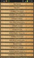 Screenshot of Film Müzikleri Zil Sesleri